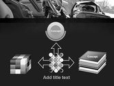 Auto Accident PowerPoint Template#19
