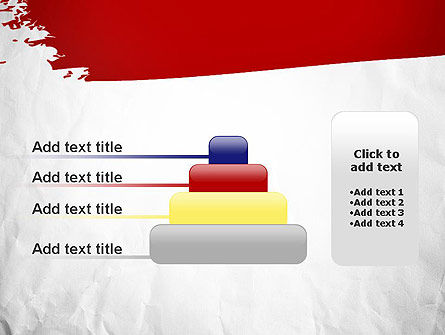 3D Labor Day PowerPoint Template Slide 8