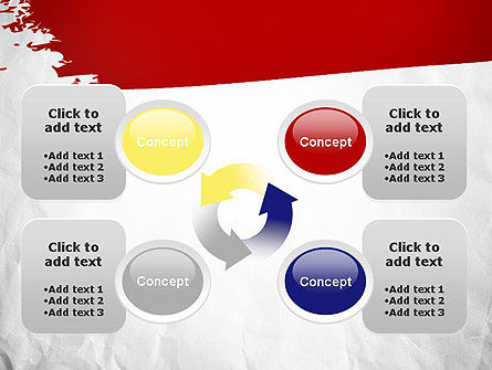 3D Labor Day PowerPoint Template Slide 9