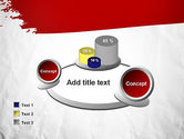 3D Labor Day PowerPoint Template#16