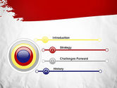 3D Labor Day PowerPoint Template#3