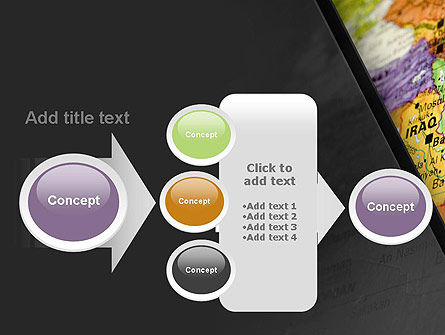 Middle East PowerPoint Template Slide 17