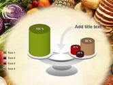 Abundance Of Food PowerPoint Template#10