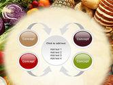 Abundance Of Food PowerPoint Template#6