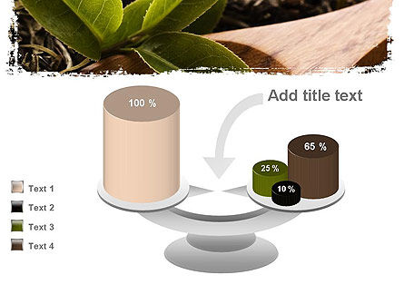 Flavored Tea PowerPoint Template Slide 10