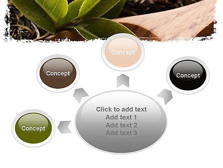 Flavored Tea PowerPoint Template Slide 7