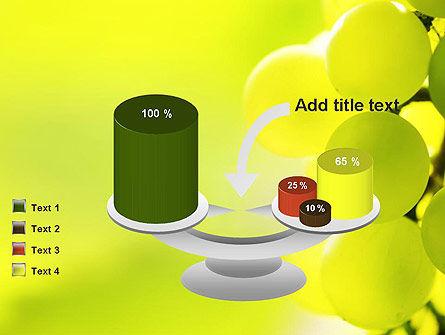 Wine Label PowerPoint Template Slide 10