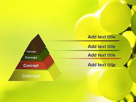 Wine Label PowerPoint Template Slide 12
