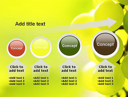 Wine Label PowerPoint Template Slide 13