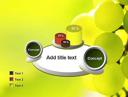 Wine Label PowerPoint Template Slide 16
