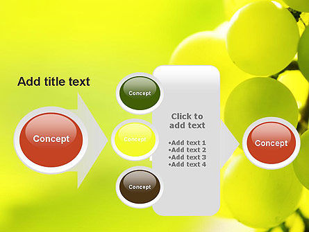 Wine Label PowerPoint Template Slide 17