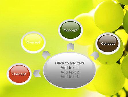 Wine Label PowerPoint Template Slide 7