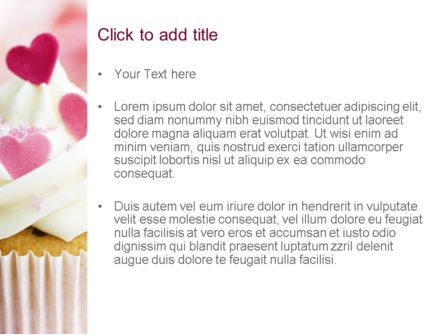 Happy Sweetest Day PowerPoint Template, Slide 3, 11317, Holiday/Special Occasion — PoweredTemplate.com