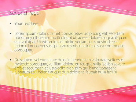 Happy Sweetest Day PowerPoint Template Slide 2