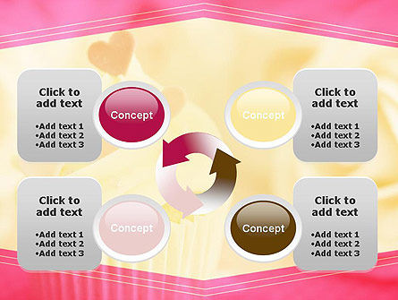 Happy Sweetest Day PowerPoint Template Slide 9