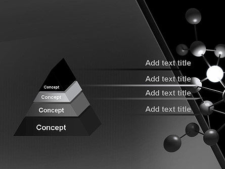 Web Structure PowerPoint Template, Slide 4, 11324, Technology and Science — PoweredTemplate.com