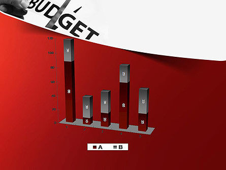 Budget Cuts PowerPoint Template Slide 17
