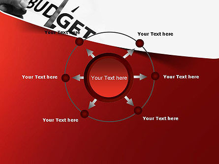 Budget Cuts PowerPoint Template Slide 7