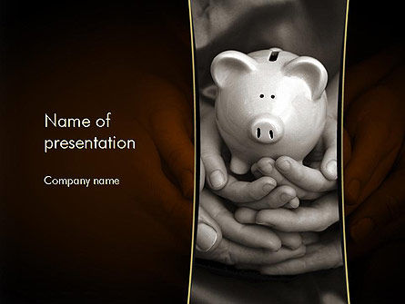 Family Wealth PowerPoint Template