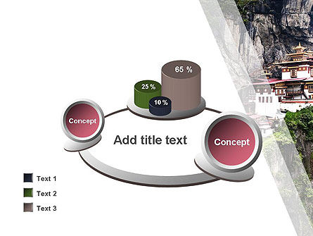The Tiger's Nest PowerPoint Template Slide 16