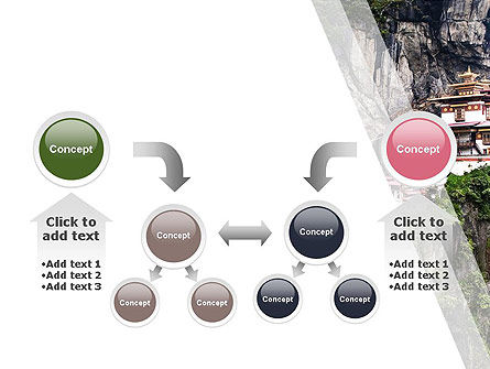 The Tiger's Nest PowerPoint Template Slide 19