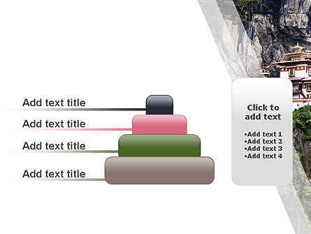 The Tiger's Nest PowerPoint Template Slide 8