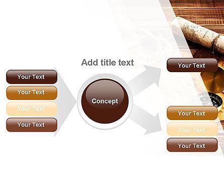 Explorer Theme PowerPoint Template Slide 14