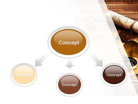 Explorer Theme PowerPoint Template, Slide 4, 11355, Careers/Industry — PoweredTemplate.com