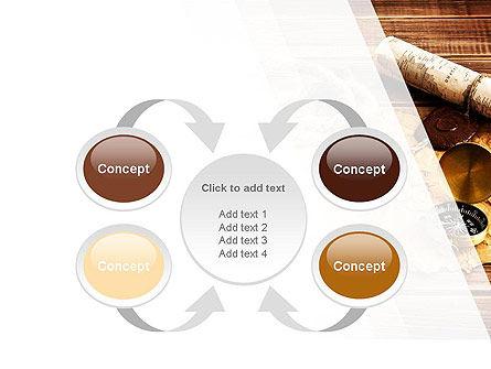 Explorer Theme PowerPoint Template Slide 6