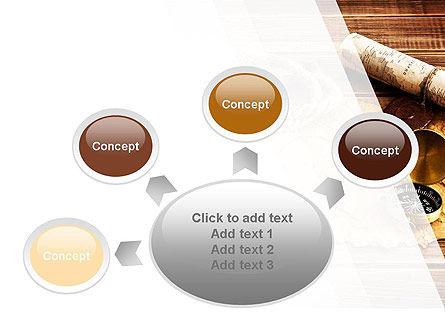 Explorer Theme PowerPoint Template Slide 7