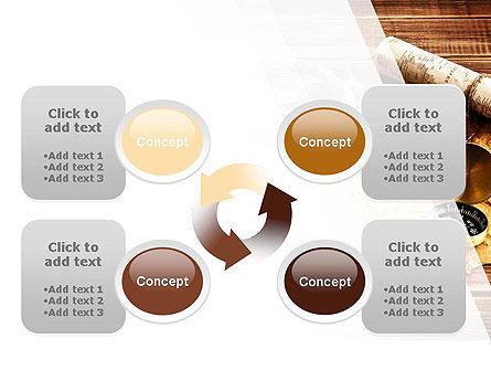 Explorer Theme PowerPoint Template Slide 9