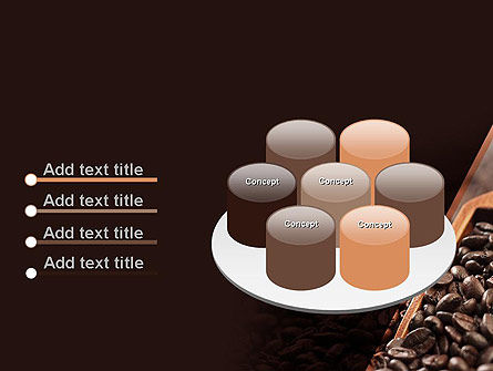 Roasted Coffee Beans PowerPoint Template Slide 12