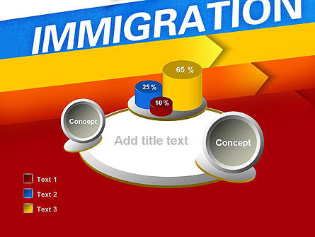 Immigration PowerPoint Template Slide 16