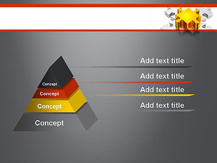 System Integration PowerPoint Template, Slide 4, 11377, Technology and Science — PoweredTemplate.com