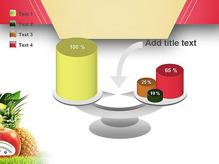 Diet Food PowerPoint Template Slide 10