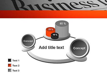Breaking News PowerPoint Template Slide 16