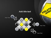 Volatility PowerPoint Template#10