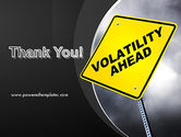 Volatility PowerPoint Template#20