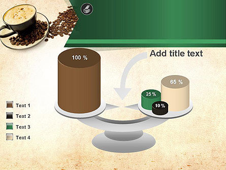 Mocha Coffee Flavor PowerPoint Template Slide 10