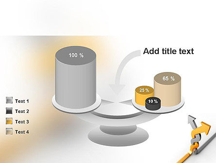 Work Together PowerPoint Template Slide 10