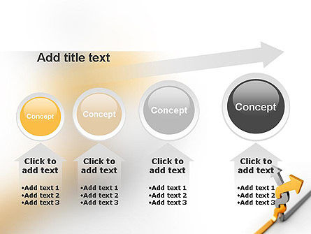 Work Together PowerPoint Template Slide 13