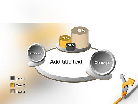 Work Together PowerPoint Template Slide 16