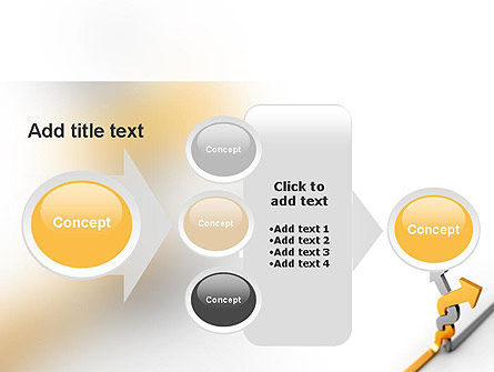 Work Together PowerPoint Template Slide 17