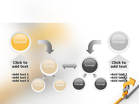 Work Together PowerPoint Template Slide 19