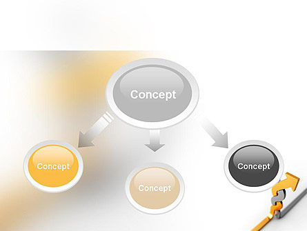 Work Together PowerPoint Template, Slide 4, 11400, Business Concepts — PoweredTemplate.com