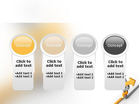 Work Together PowerPoint Template Slide 5