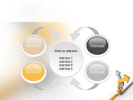 Work Together PowerPoint Template Slide 6