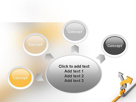 Work Together PowerPoint Template Slide 7