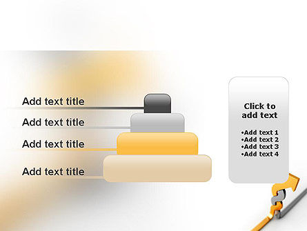 Work Together PowerPoint Template Slide 8