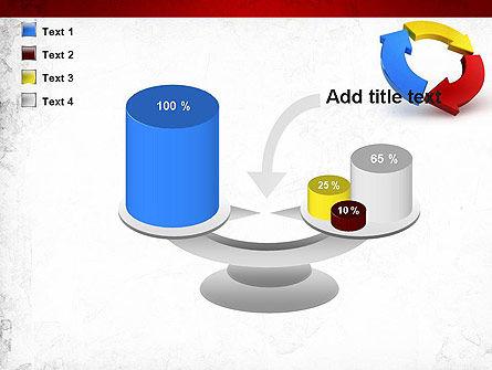 Working Ideas PowerPoint Template Slide 10